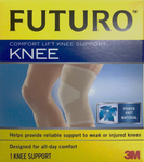 Futuro Comfort Lift Knee Support (Small) - Pakuranga Pharmacy