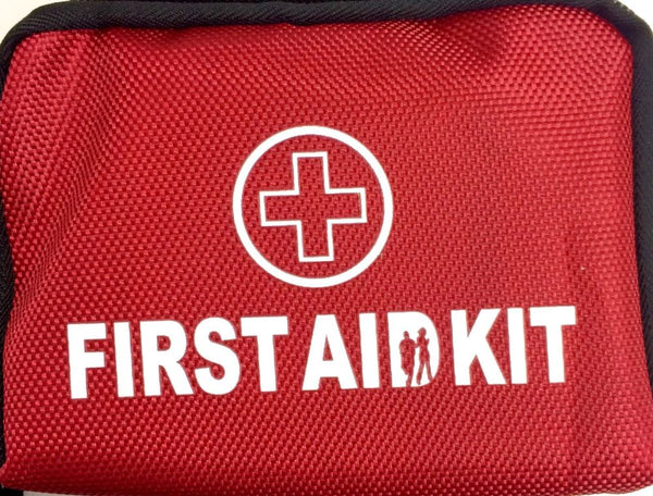 Compact First Aid Kit contains 36 pieces ** On Sale ** - Pakuranga Pharmacy