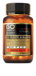 GO HEALTHY Go Probiotic 40 Billion 30 Caps - Pakuranga Pharmacy