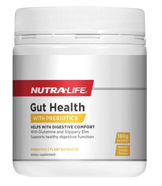 Nutralife Gut Health Powder 180gm