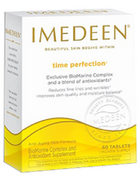 IMEDEEN Time Perfection Anti-aging Skin Formula 60 Tablets - Pakuranga Pharmacy