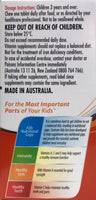 Centrum For Kids Orange 60 Chewable Tablets - Pakuranga Pharmacy
