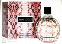 Jimmy Choo 100ml EDP for Women