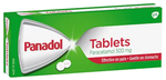 Panadol for Pain and Fever 100 Tablets Qty Restriction (1) applies