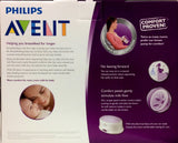 Philips Avent Electric Breast Pump BPA free New