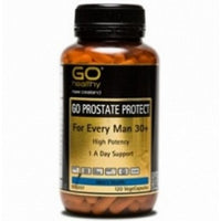 GO HEALTHY Prostate Protect 120 Caps