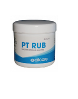 AllCare PT Rub 450gm Tub