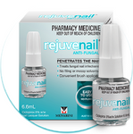 Rejuvenail Anti-Fungal Nail Laquer 6.6ml Pharmacy medicine