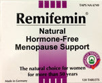 Remifemin Menopause Support 120 tablets