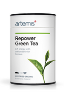 Artemis Repower Green Tea - Pakuranga Pharmacy