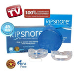 RIP SNORE 2 PACK Anti Snoring Device