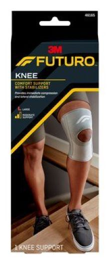 FUTURO™ Comfort Knee with Stabilizers