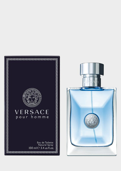 Versace Pour Homme by Versace 100ml EDT for Men
