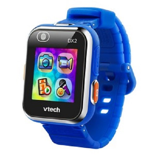 Vtech Kidizoom Smart Watch DX2,Blue