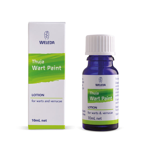 Weleda Thuja Wart Paint 10 ml For warts and verrucae