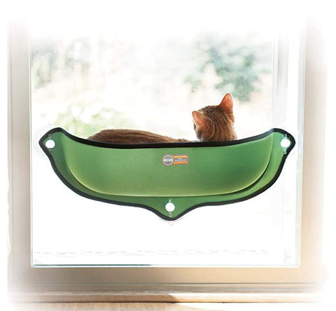 Window Pocket Bed for Cats