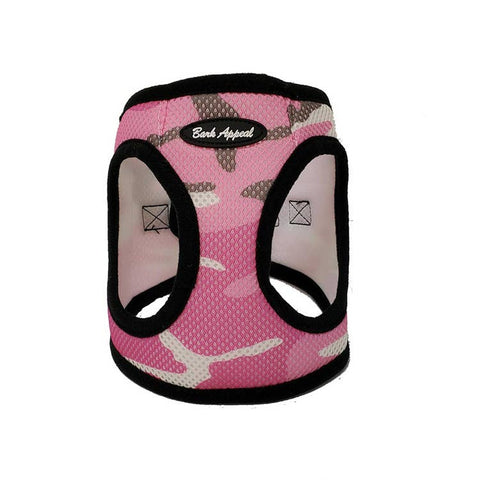 Bark Appeal EZ Wrap Step-in No Pull Harness - Specialty Designs