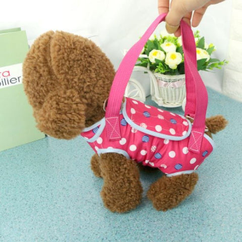Pet Dog Backpack Carrier