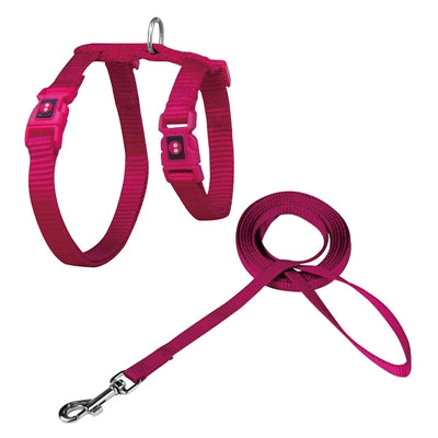 DOCO Signature Cat Harness & Leash Combo