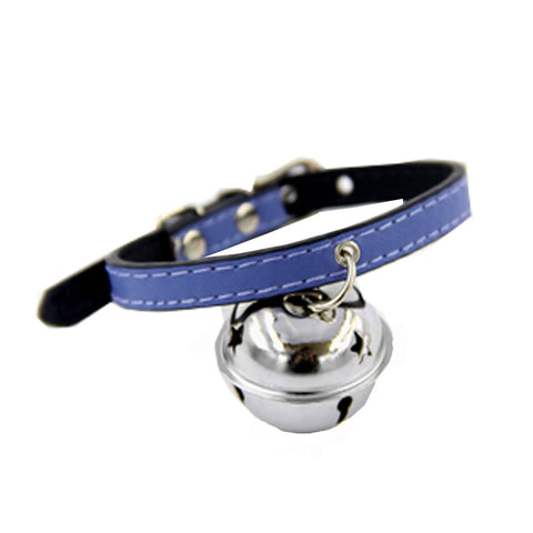 Fashionable Designer Cat Collar With Adjustable Length