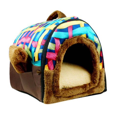 All New Pet Safe House