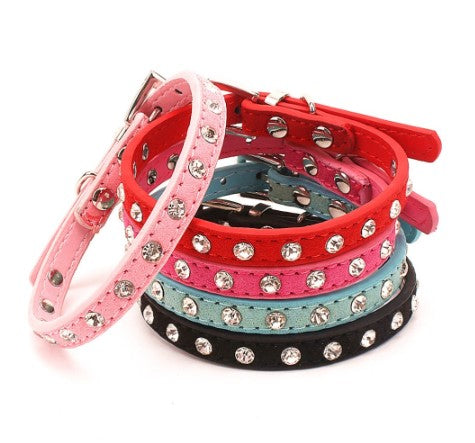 Punk Cat Collar