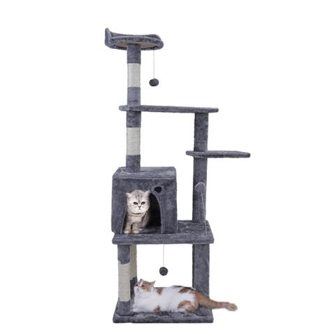 Cat Tree - AU, FR, RF, US Supplier