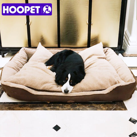 Hoopet Dog Bed Made for Large Breeds