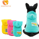 Pet Knit Pullover Winter Sweater
