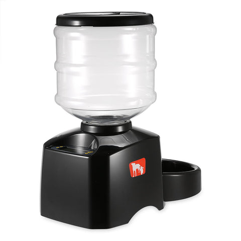 Programmable 5.5L Automatic Pet Feeder with Voice Recording