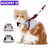 Cat Harness  Jacket and Leash Set