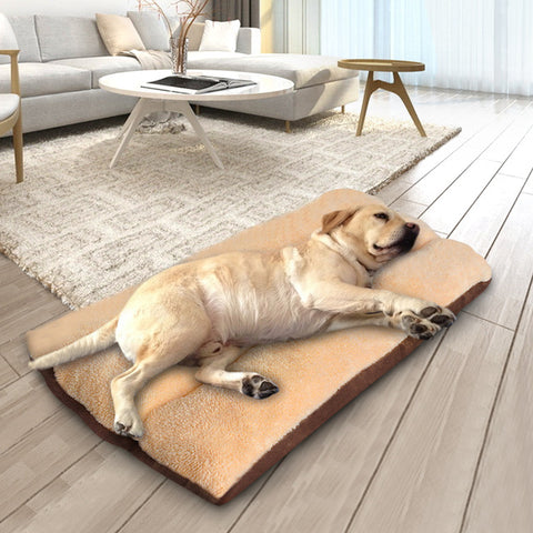 Large Dog Warm Kennel Blanket