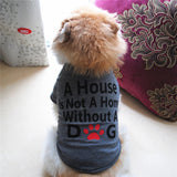 New Spring & Summer T-Shirt for Dogs