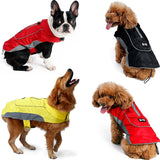 Waterproof Dog Vest Made for All Dog Sizes