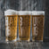 HB Text Pint Glass