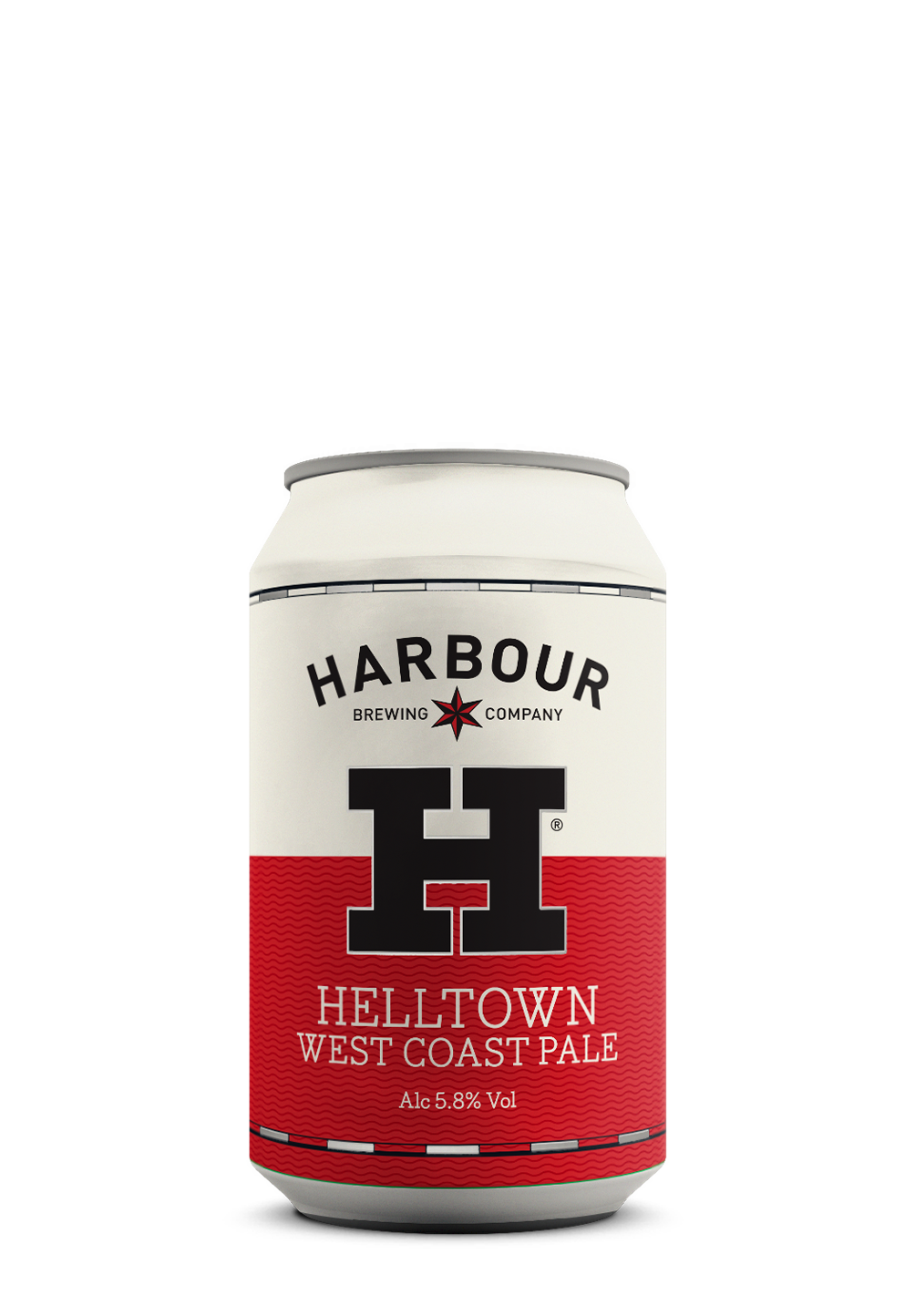 Helltown West Coast Pale 12 Pack