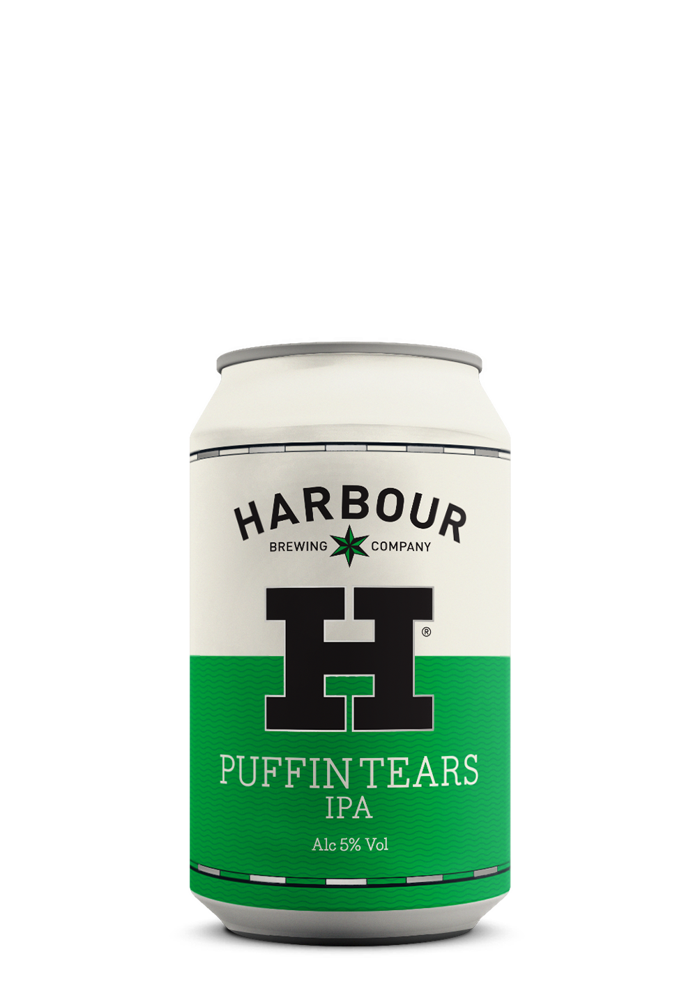 Puffin Tears IPA