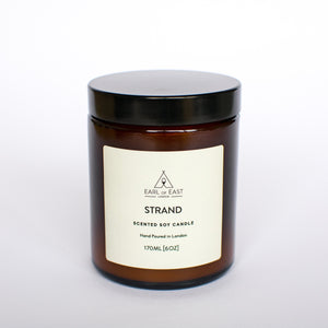 Strand Candle