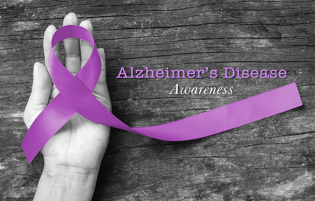 ALZHEIMER'S DISEASE… What You Need to Know