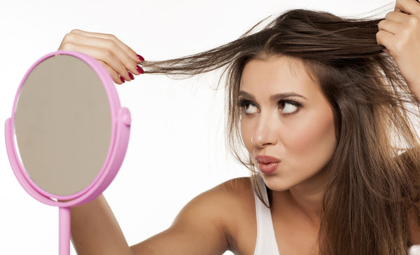 A Healthy Scalp Equals Healthy Hair