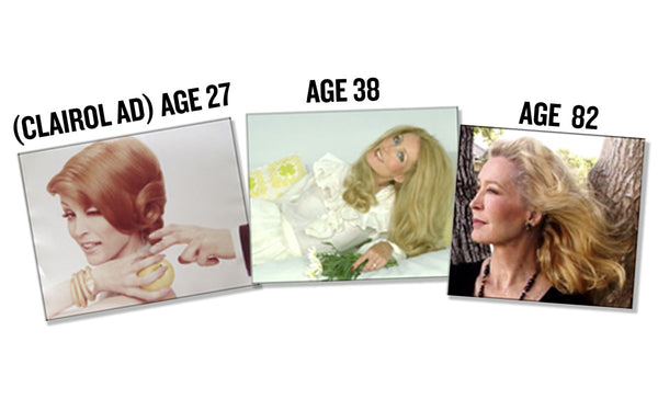 Why Do I Still Take OLEDA Hair Helpers and Age Enhancers Vitamin Supplements Daily at Age 82?