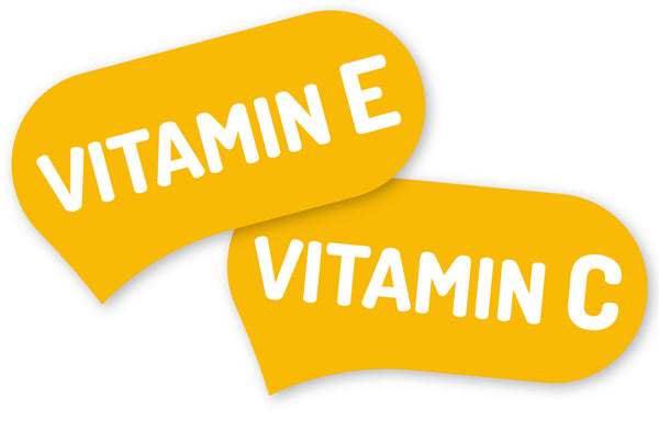 Vitamins C & E –  Your Skin's Best Friends