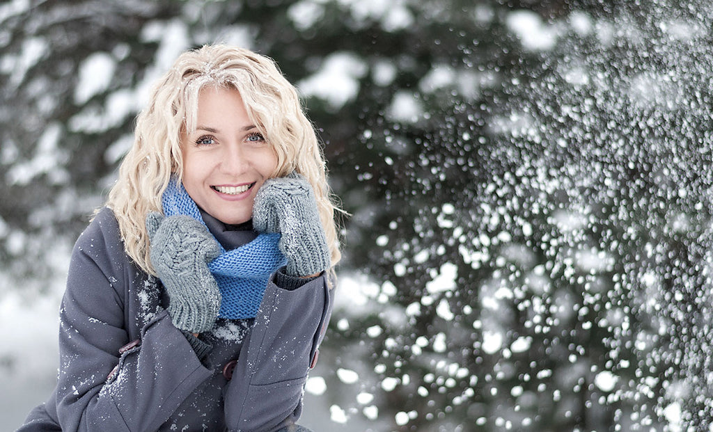 The Top 3 Winter Essentials Oleda Recommends
