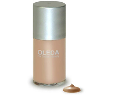 Foundation - Light Beige