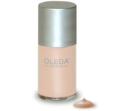 Foundation - Deep Cocoa
