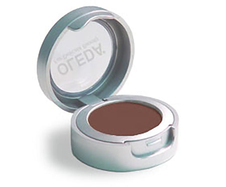 Pressed Powder - Matte Cream