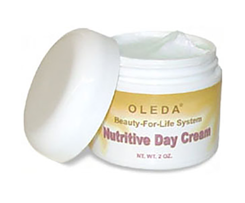 Day Cream - Nutritive
