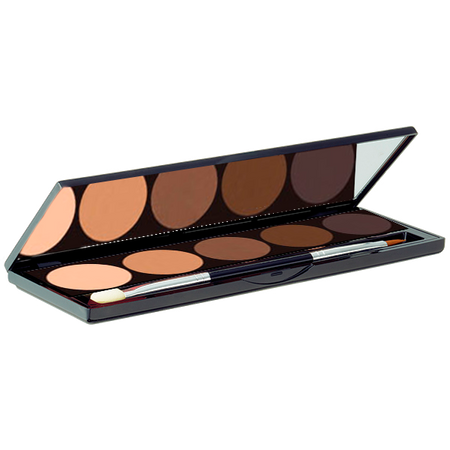 Makeup Kit - Dark Skin Tone