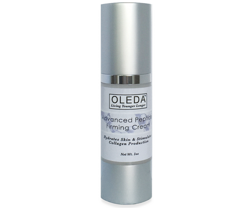 Advanced Peptides Firming Cream