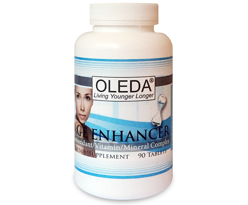 Age Enhancer Tablets 90 Count